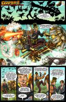 Clash-C2-Pg1 by mikepacker