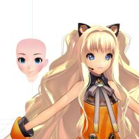SeeU Imitation Face 1 by CarleighE