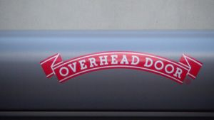 I always loved the Overhead Door logo... by NamesAndSuch
