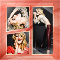 +Photopack Jena Malone by AHTZIRIDIRECTIONER