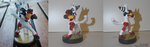 Faust Figure Amiibo by Kell0x
