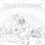 TF2 - Rust In Peace (WIP?) by Homer1208