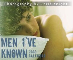 Chris Knight 2009 Calendar by dogeatdog5