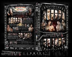 WWE No Way Out 2008 Custom by TheNotoriousGAB