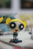 Bubbles Papercraft by suraj281191