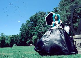 Cantarella Miku by ParenthesisX