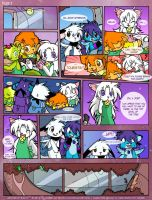 Sweet Lullaby Ch. 4 - Page 2 by Shivita
