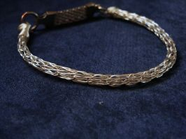 Viking bracelet by Marko1991