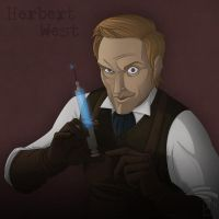 Herbet West by mscorley