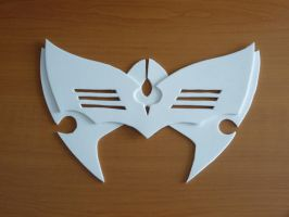 Marth's Mask Stage 2 WIP by Kid-Shiro