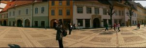 Sibiu is more than a feeling by AlexIP