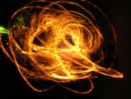 Fire dance 4814 by Maxine190889