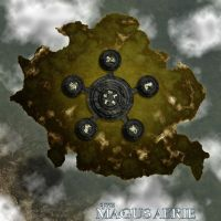 The Magus Aerie by steelgeneral