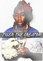 Tyler The Creator by AACovers