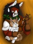 SAI Coloring practice _Johannes and Pipe Bust by Crysalia777