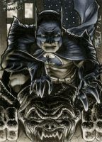Batman PSC by RichardCox