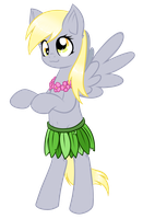 808 Derpy Hooves by Diigii-Doll