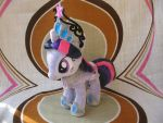 [My Little Pony] Princess Twilight Sparkle by NekoRushi