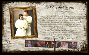 Take Care Now by rentphantomphan