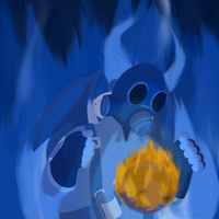 Hell is a Cold Place by Noobynewt