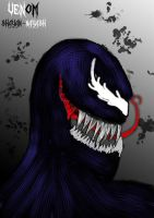 {{Deadly As Venom}} by Shayan-Nayash