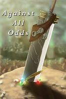 Against All Odds Fanfiction Cover by Oreramar