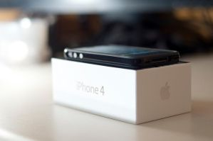 Iphone4 by OliRSX