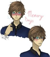 Memory Days: Haru Noru by miratachi