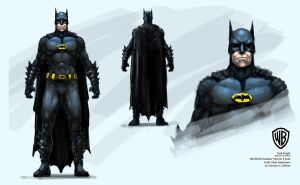 Batman Concept by Dstolpmann