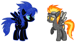 We are awesome and NOPONY can stop us! by Derpyna