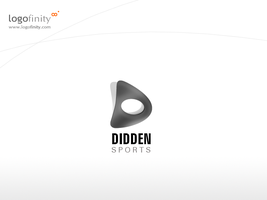 Didden Logo 3 by graphican