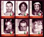 Impro picture-cards 2008 by postream