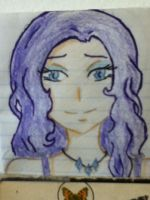 Rarity Human by LubzAnime