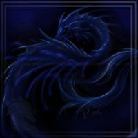 Blue II by ZaidaCrescent