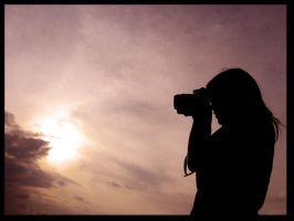 The Photographer by Rachmad666