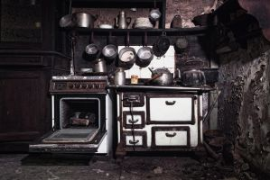 kitchen storys by schnotte