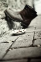 113- tea break... by salihagir