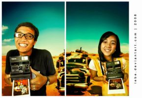 .:: POLAROID COUPLES::. by iebe