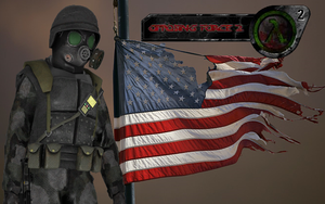 Opposing Force 2 by DBuilder