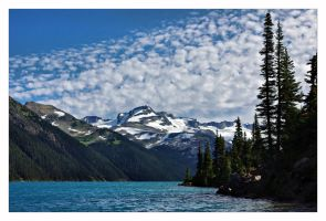 Garibaldi Lake by jasonwilde