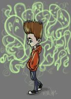 ParaNorman by sawebee