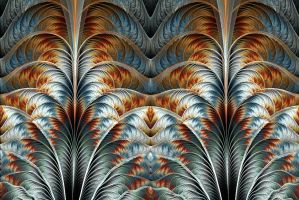 Feathered Bliss by moonhigh