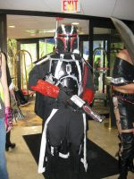 Portcon- Mandalorian Armor by Mehay