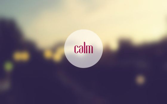 Calm by leoatelier