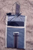 bag for netbook by Arnelica