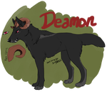 Daemon Reference by swankie