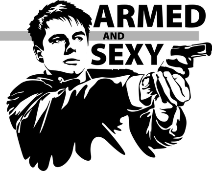 Jack Harkness by Mad42Sam