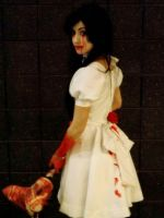 Alice Hysteria - Alice Madness Returns by Staxel