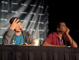2012 PAX Prime 048. by GermanCityGirl