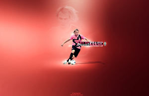 Milos Krasic 2 by Matebarchuc